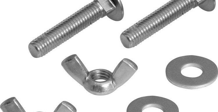 Nuts, Bolts, Washers etc.