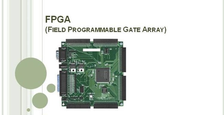 FPGA (Field-programmable gate array)