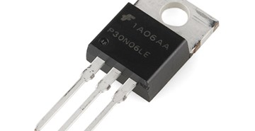 MOSFET (Metal-Oxide-Semiconductor Field-Effect Transistor)