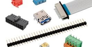 Connectors (up to 256 pins)